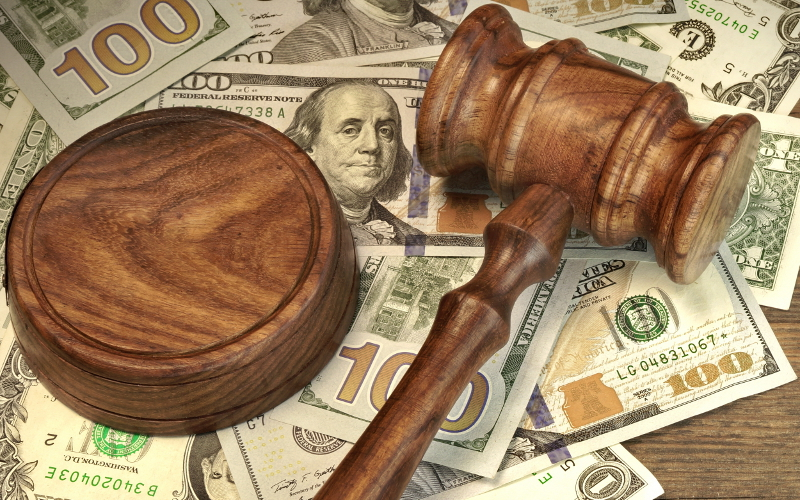 Suspended lawyer is convicted of embezzling $26M from his now
