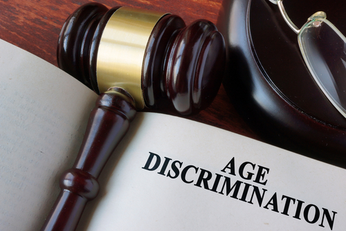 age discrimination and gavel