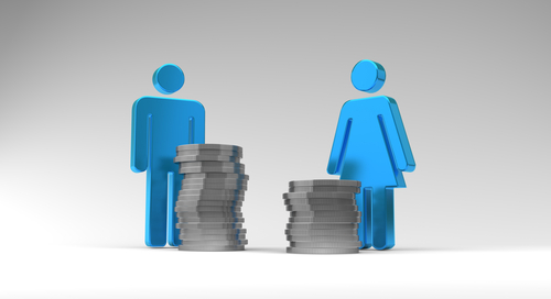 gender bias pay gap