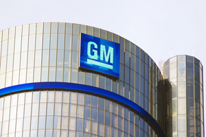 GM building