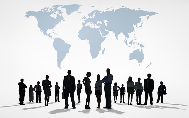 Lawyers around the globe