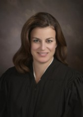 Judge Lisa Gorcyca