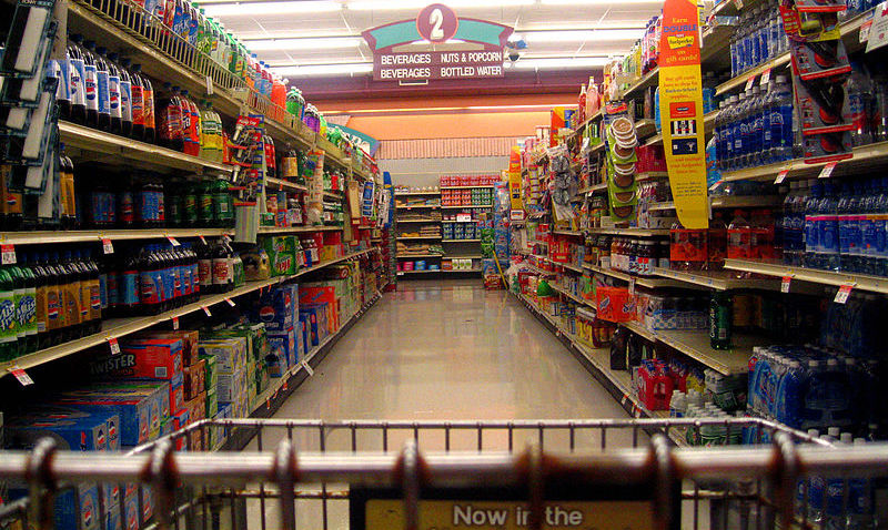 grocery store Giant Eagle