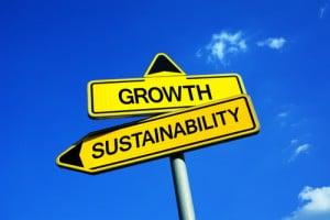 growth sustainability