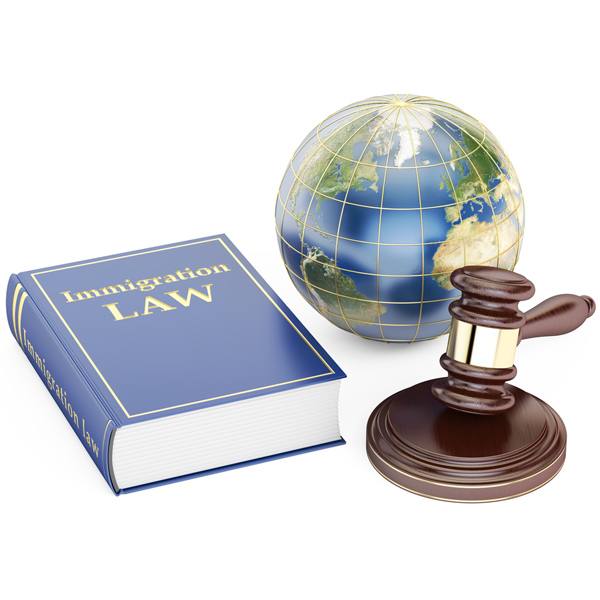 Immigration law.