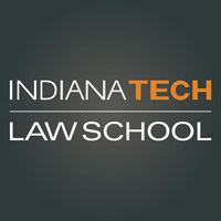 Indiana Tech Law School Logo.
