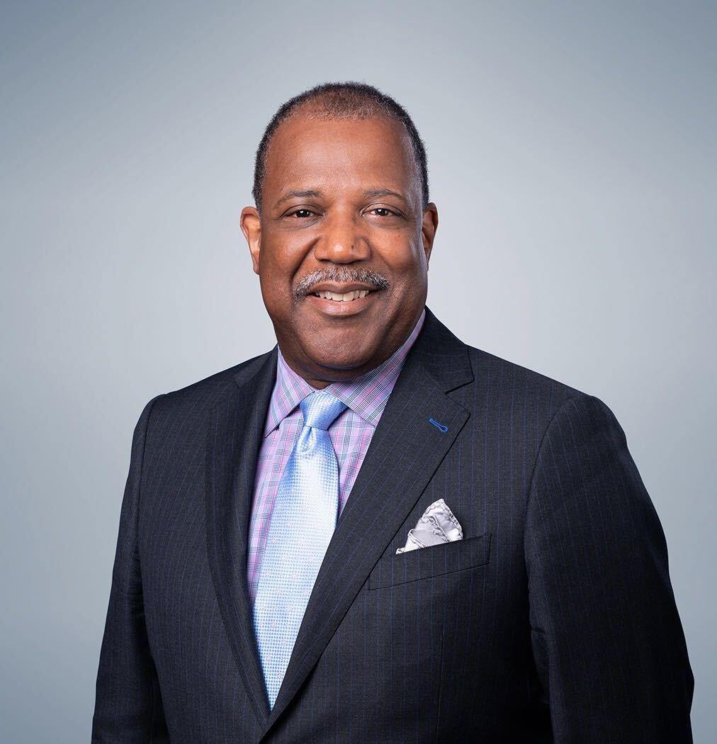 T. Warren Jackson