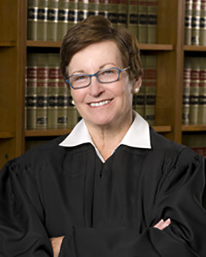 Judge Laughrey