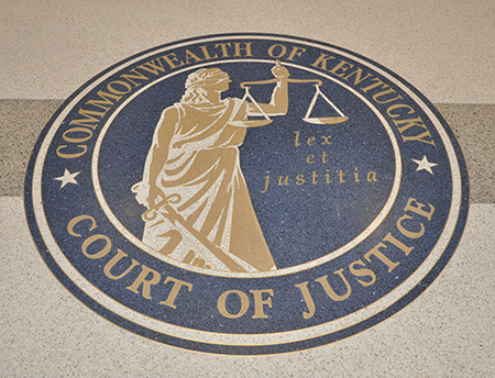 courthouse seal