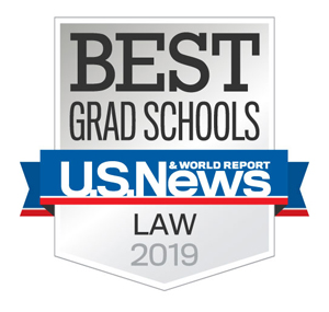 Law School Ranking >> Us News Law School Rankings Are Released Pepperdine S
