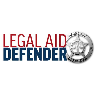 Legal Aid Defenders logo
