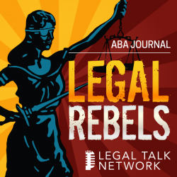 Legal Rebels Podcast