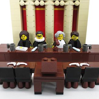 LEGO SCOTUS