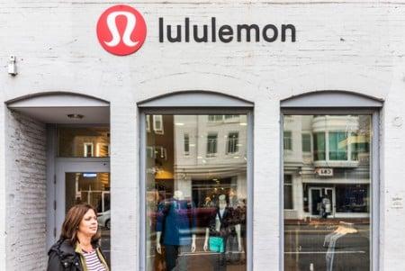 Lululemon Athletica Inc (NASDAQ:LULU) Institutional Investors Q4 2016 Sentiment