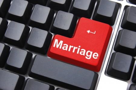 marriage keyboard