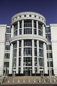 Matheson Courthouse