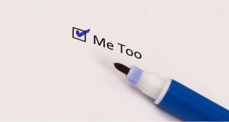 Me Too survey