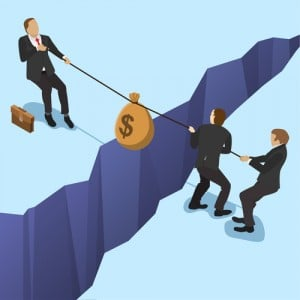 lawyers splitting fees