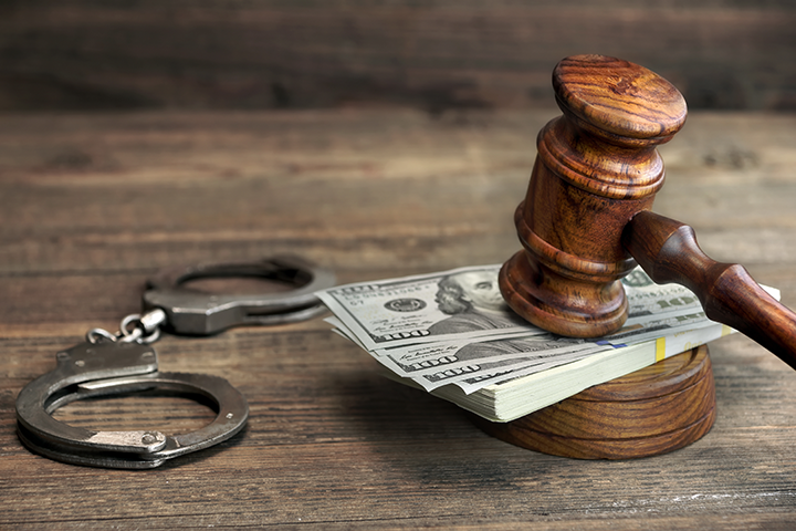 ABA weighs in on California Supreme Court case affecting state's new bail  reform law