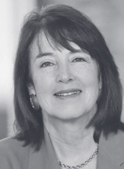 Nancy Gertner