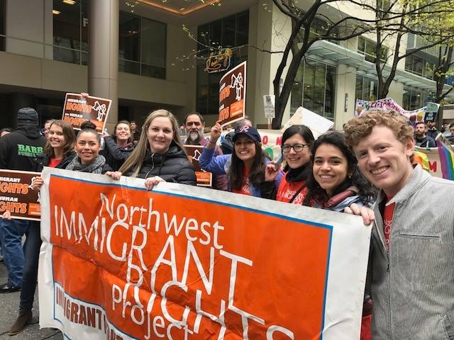 Northwest Immigrant Rights Project