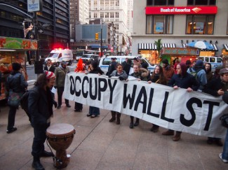 Occupy Offshoot Buys Up Debt with Aim of Forgiveness