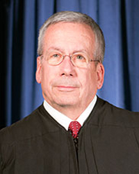 Ohio Justice William O'Neill