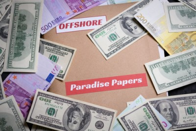 Appleby sues press over Paradise Papers leaks