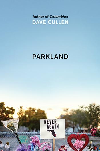 Parkland book cover.