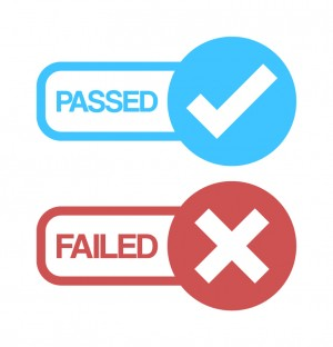 Should bar exam pass scores be lower?