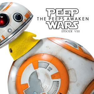 Peep Wars logo