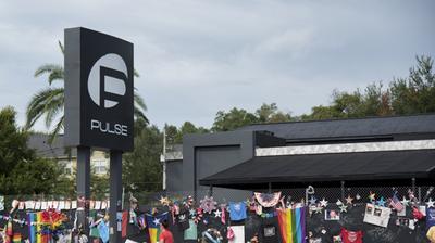 pulse - Jurors acquit widow of Pulse Nightclub gunman