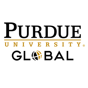 Image result for purdue global university logo