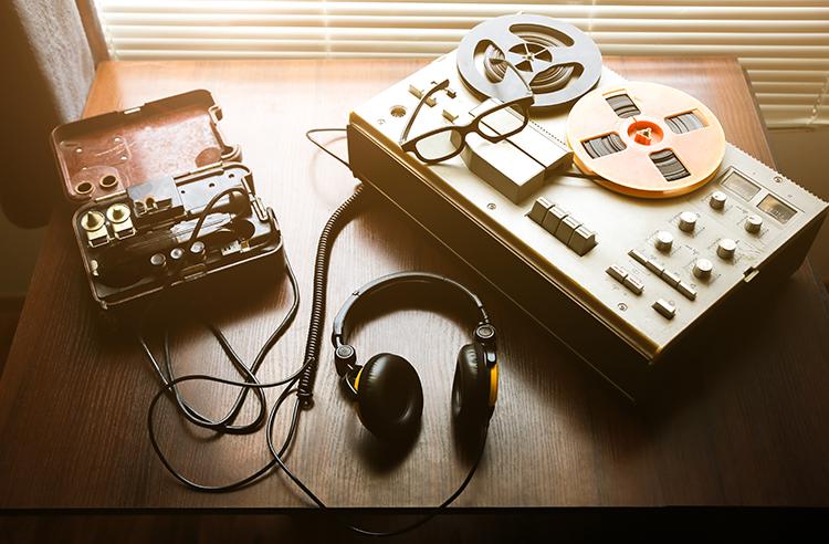 phonecall recording equipment
