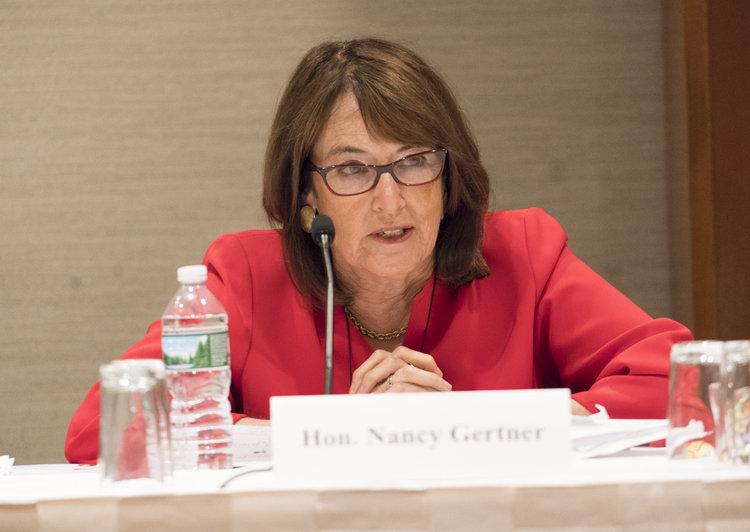 Nancy Gertner