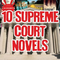 10 supreme court novels