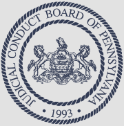 judicial conduct board of pennsylvania