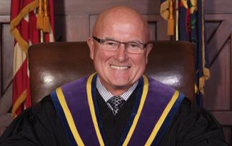 Seamus McCaffery