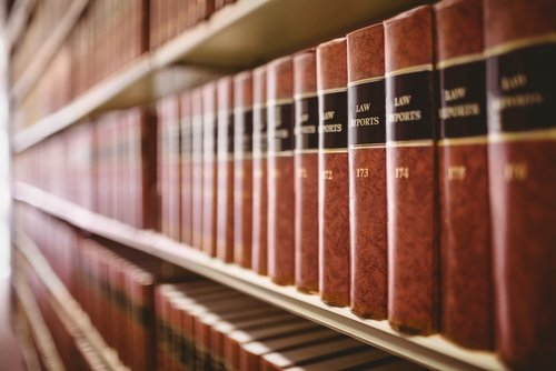 Law libraries chart a new direction for the future, new report shows