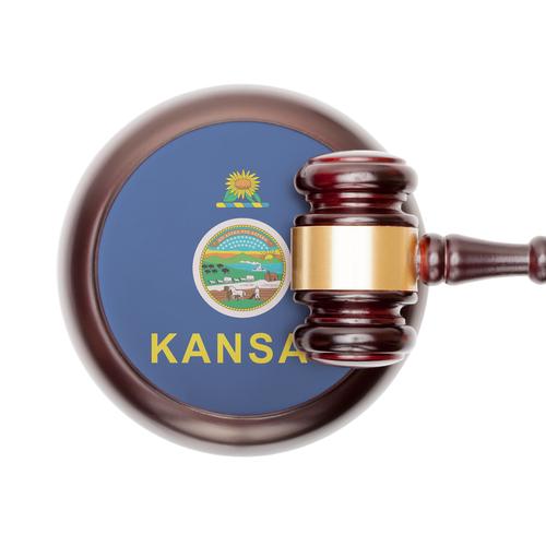 Kansas gavel