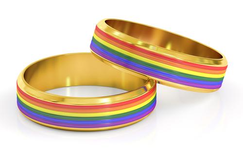 gay rings