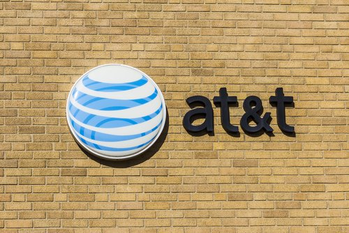 The Justice Department is suing to block the AT&T - Time Warner merger, says report