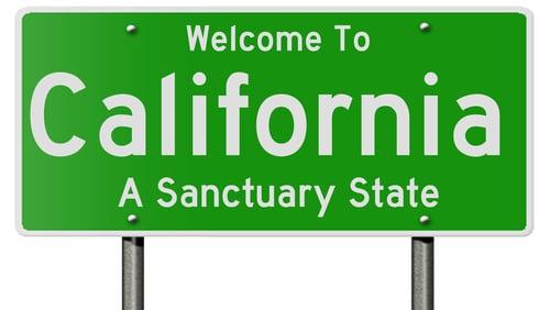 California sanctuary
