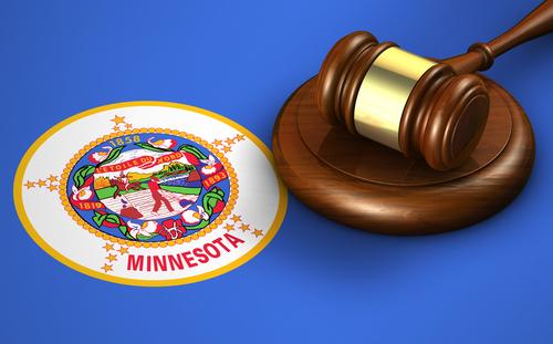 Minnesota gavel