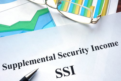 shutterstock_Supplemental Security Income