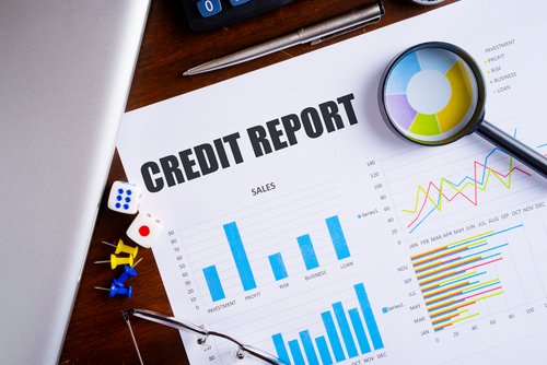 shutterstock_credit report