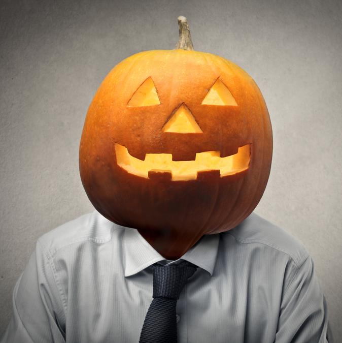 shutterstock_halloween pumpkin suit