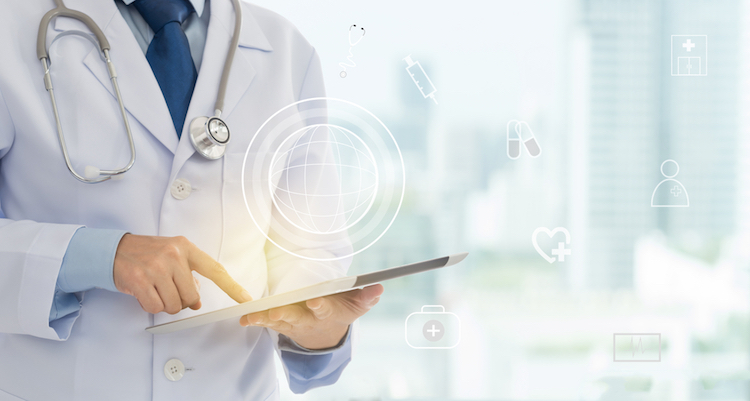 shutterstock_health care technology
