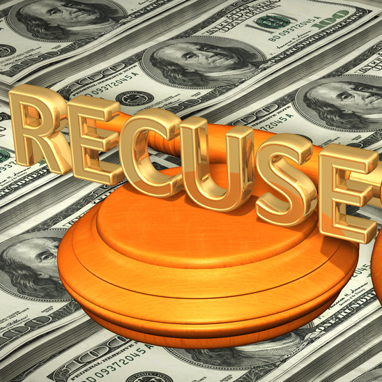 shutterstock_resusal and money