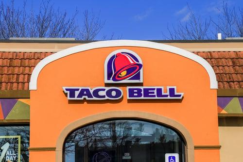 shutterstock_taco bell